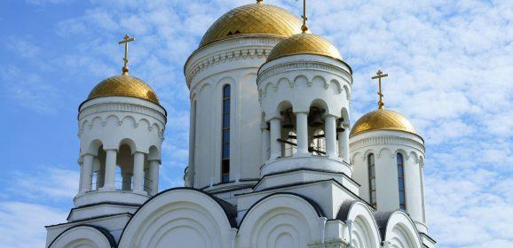 Епископ Алексий ответил на вопросы телеканала Канал-С