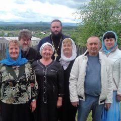 Записки православного паломника