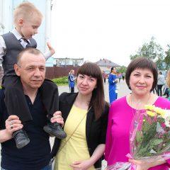 День семьи, любви и верности пройдет в Краснотурьинске