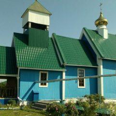 В День семьи, любви и верности в сосьвинском храме состоится праздничная служба