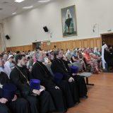 В августе в Екатеринбурге пройдет XIV съезд православных законоучителей