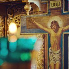 Владимир Легойда: «Христианство — это всегда подвиг»