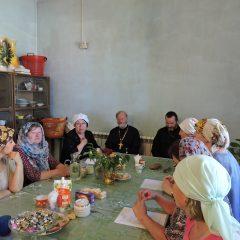 Серовская епархия готовится к православному слёту