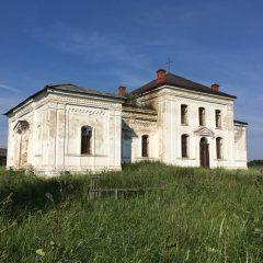 Рабочий визит правящего архиерея в Гаринский район