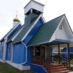 Уполномоченный по правам человека Свердловской области посетила сосьвинский храм