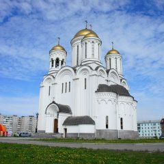 В Серове пройдут торжества в юбилейную дату Крещения Руси