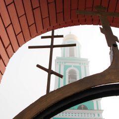 В Краснотурьинске появился первый собор
