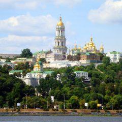 Святейший Патриарх Кирилл: «Киево-Печерская лавра сегодня остается оплотом канонического Православия на украинской земле. И не только на украинской земле»