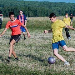 Православный турслёт «Каменный пояс 2018». Итоги