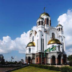 Расписание богослужений в дни пребывания на Урале мощей Спиридона Тримифунтского