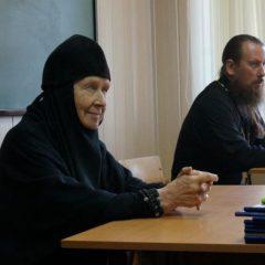 В Карпинске побеседовали с гостьей из Минска