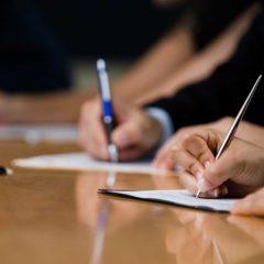 Педсовет в Нижней Туре принял план работы на новый учебный год