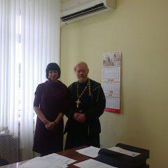 В Нижней Туре обсудили вопросы сотрудничества в области преподавания ОПК