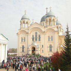 24 и 25 сентября в Верхотурье пройдут торжества в память о перенесении мощей святого Симеона