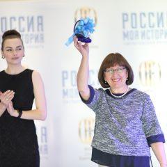 Мультимедийный парк «Россия – Моя история. Свердловская область» отметил первый день рождения