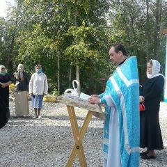 В ивдельском храме Новомучеников и Исповедников Российских состоялось открытие воскресной школы
