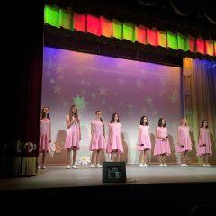 Фестиваль семей в Волчанске