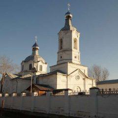 «Царица Небесная врачует сердца и души притекающих поклониться древним святыням»: Покровский женский монастырь готовится к празднованию 400-летия