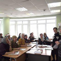 Курсы руководителей воскресных школ пройдут в Екатеринбурге в рамках регионального этапа XXVII Рождественских чтений