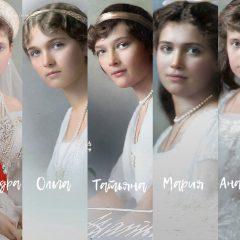 В цвете и без границ: портал «Царская-семья.РФ» отмечает свою первую годовщину