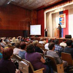 В Краснотурьинске прошел муниципальный этап  Рождественских образовательных чтений