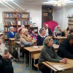 В Серове состоялась встреча с руководителем отдела по утверждению трезвости Екатеринбургской епархии