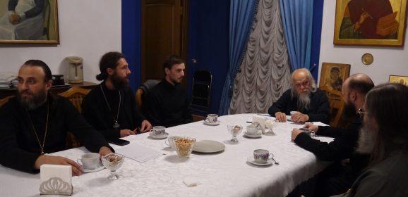 Руководитель Социального отдела Серовской епархии принимает участие в Общецерковном съезде социального служения