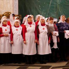 В Екатеринбургской митрополии пройдет I съезд сестер милосердия уральского региона