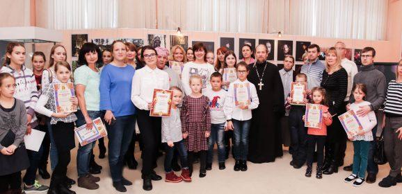 В Серовской епархии подведены итоги регионального этапа конкурса «Красота Божьего мира»