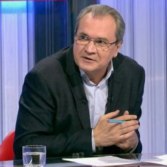 Валерий Фадеев: Мы находимся в потоке «ниагары» информационного мусора