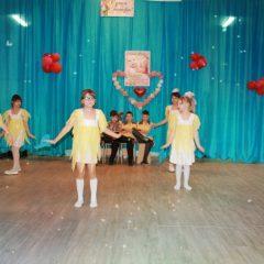 В Карпинске отпраздновали мероприятия, посвященные Дню матери
