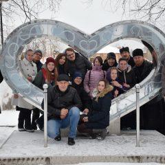 """В социальной сети """"ВКонтакте"""" действует страница молодежного отдела Серовской епархии"""