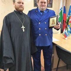 В Сосьве состоялась встреча с Серовским городским прокурором