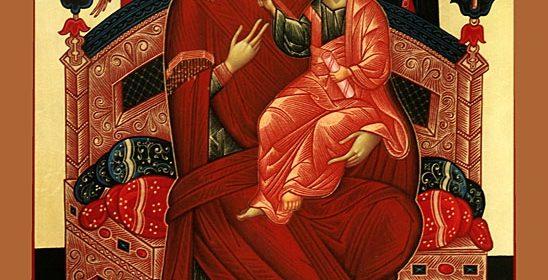 В Краснотурьинск прибудут святыни