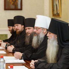 Епархии Екатеринбургской митрополии и правительство Свердловской области заключили соглашение о сотрудничестве в деятельности по утверждению трезвости