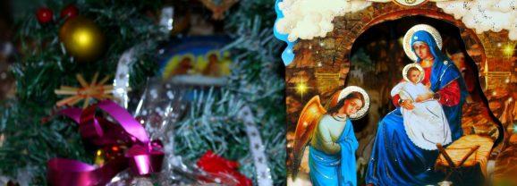 В Серове начинаются приготовления к празднованию Рождества Христова