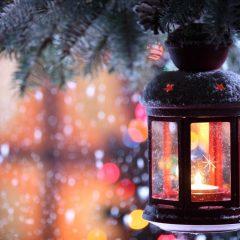 Христос родился, славьте Его!