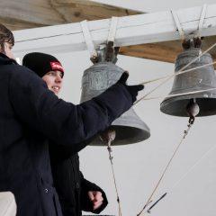 В Краснотурьинске прошёл слёт юных алтарников
