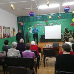 В Серове прошла рождественская встреча Миссионерского отдела
