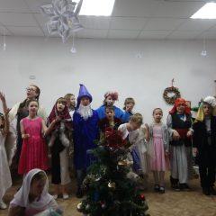 В Рудничном открылась Воскресная школа