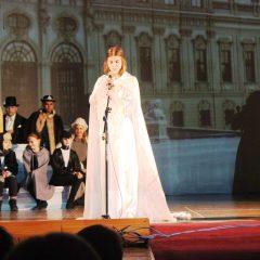 Детский Рождественский спектакль прошел в Североуральске