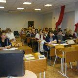 В Серовской епархии проведены образовательные семинары по церковнославянскому языку