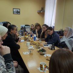 Деятельность приходских психологов обсудили на семинаре по утверждению трезвости в Екатеринбурге