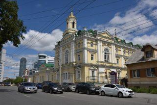 В Екатеринбургской духовной семинарии пройдет День открытых дверей