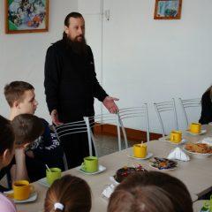 В гостях у воспитанников детского дома-интерната
