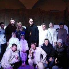 Молодёжь Серовской епархии совершила паломническую поездку в Верхотурье