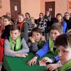 В Краснотурьинске проведена интеллектуальная игра «Ковчег» по основам Православной культуры