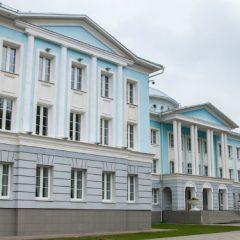 Гимназия Святителя Василия Великого объявляет о старте стипендиальной программы Константина Малофеева