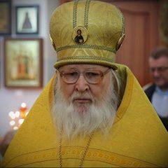 Почил один из старейших священнослужителей Екатеринбургской епархии митрофорный протоиерей Владимир Зязев