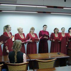 В Миссионерском институте прошел День Православной книги
